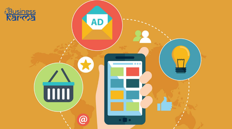 AI digital marketing strategies - business karma
