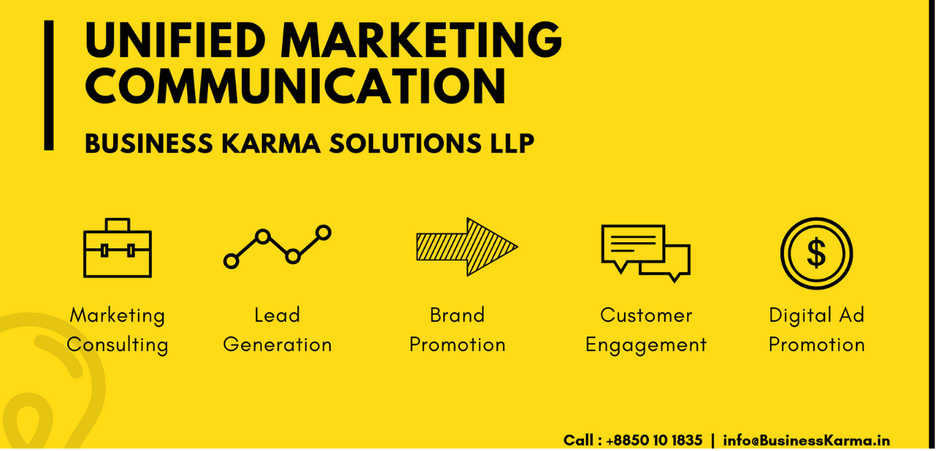 unified marketing and communication Blog - Business Karma