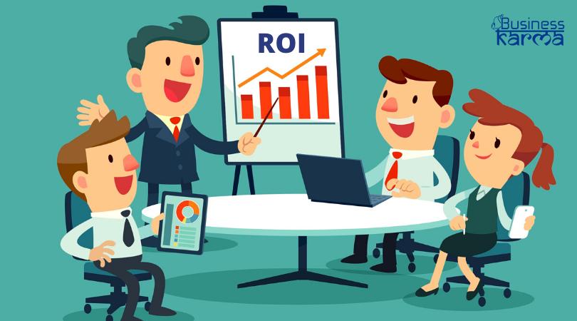Return On Investment - business karma