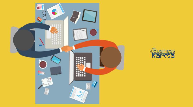 focused digital marketing - business karma
