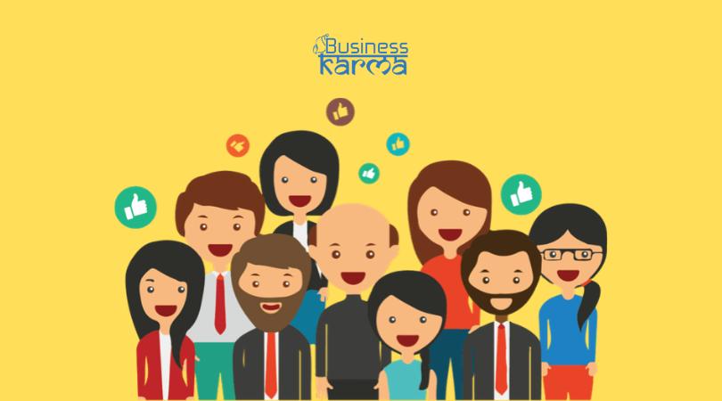 Providing Value - Business Karma