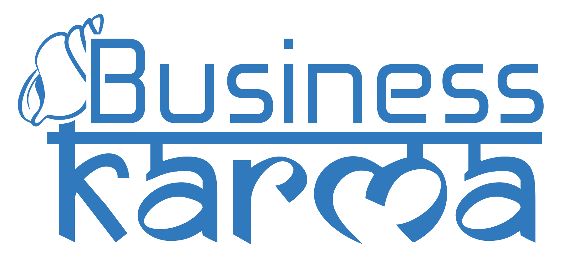 business karma logo